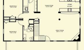 plans for cabins 18 best simple log cabin floor plans free ideas home plans