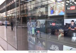 youtube offices youtube offices stock photos youtube offices stock images alamy