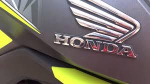 suzuki symbol honda hornet 160r 2018 youtube