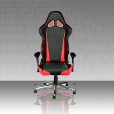 oem reclining office chair with footrest gaming computer chair