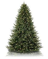 fresh ideas 8 ft tree above foot artificial trees