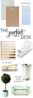 Desks Accessories The Desk Accessories Workspaces Pinterest Desk