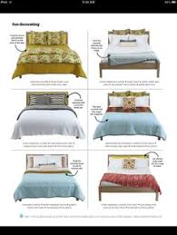 Make A Bed Now Bed Decor Makes More Sense But I Still Can U0027t Help But Think