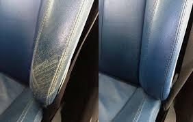 rénovateur cuir canapé rénovation cuir nord 59 restauration fauteuil canapé siège auto cuir