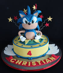 sonic the hedgehog cake topper sonic the hedgehog images for cakes impremedia net