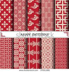 asian wrapping paper asian pattern stock images royalty free images vectors