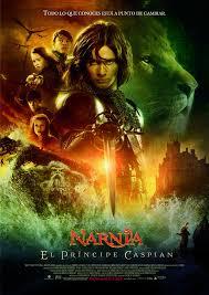 Las crónicas de Narnia: El Príncipe Caspian (2008) [Latino]