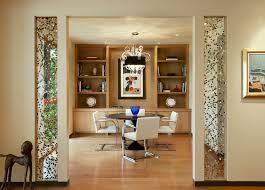 Pillar Designs For Home Interiors by Glass Pillar Houzz