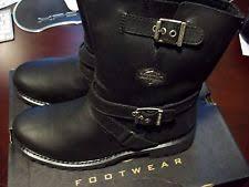 harley davidson s boots size 11 harley davidson s ankle boots ebay