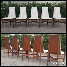 Midcentury Dining Chair Mid Century Dining Chairs Ebay