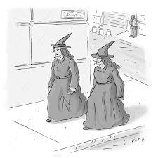 how many days till halloween political cartoons new yorker adultcartoon co