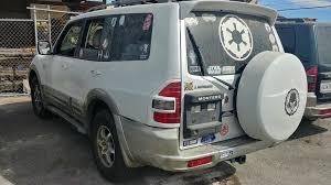 mitsubishi car 2002 2002 mitsubishi montero martin u0027s auto dismantler