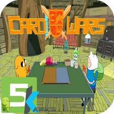 adventure time apk card wars adventure time v1 11 0 apk mod obb data updated free