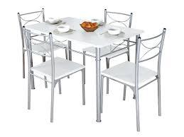 table de cuisine avec chaise encastrable table cuisine encastrable envoatant cuisine styles aussi chaise et