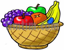 basket of fruits fruit basket drawing search pastel