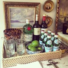 Whats A Wet Bar Best 25 Bar Tray Ideas On Pinterest Drinks Tray Small Bar
