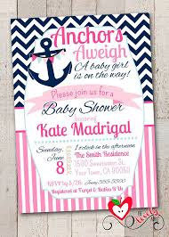 nautical baby shower invitations 276 best baby shower invitation wording images on baby