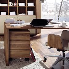 Best Office Table Design Best 30 Home Office Desk Wood Decorating Design Of Simple Home