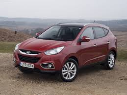 new 2012 car review 2011 hyundai tucson ix35 stills