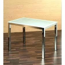 achat table cuisine table de cuisine en verre mrsandman co