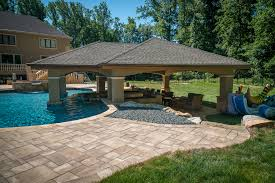 inground pools holmdel pools by design new jersey 16 custom
