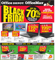 best thanks giving black friday deals 2017 office depot officemax 2015 black friday deals