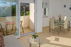 apartment with balcony apartments leko u2013 standard one bedroom apartment with balcony a2