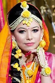 wedding flowers jewellery 22 best floral jewellery images on flower jewelry