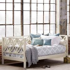 elsie white daybed and trundle