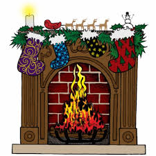 fireplace christmas ornament fireplace design and ideas