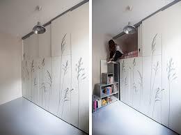 chambre de bonne une chambre de bonne de 8 m2 à fonctionnelle
