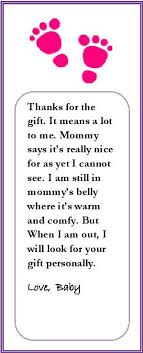baby shower poems easy baby shower favors you can do yourself