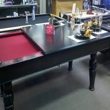 the incredible pool table dinning table for really encourage u2013 the