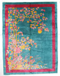 Nichols Chinese Rugs Art Deco Rugs And Antique Nichols Chinese Rugs
