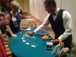 Table Rentals San Antonio by Hire Aces High Casino Parties Casino Party Rentals In San