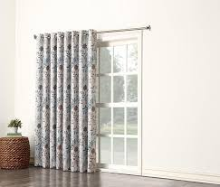 Multi Colored Curtains Top 6 Patio Door Curtains For Indoor And Outdoor