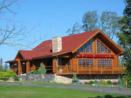 Affordable Home Builders Mn Log Homes Of Minnesota Lake Homes Cabins For Sale In Minnesota