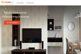 home interior brand home interiors brand homelane shuts capricoast after