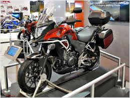 cbr new model honda cbr500r first pics leaked edit six new models confirmed