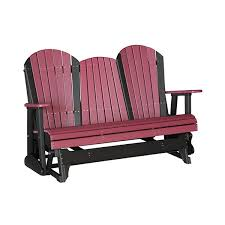 Outdoor Glider Loveseat Adirondack Chairs What To Look For Before You Buy Hm Etc