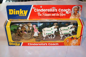 cinderella s coach dinky 111 cinderellas coach buy sell review free price