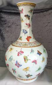 Hand Painted Chinese Vase 223 Best Chinese Porcelaine Images On Pinterest Chinese Ceramics