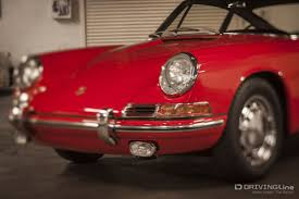 porsche 901 concept interior cars from the vault 1964 porsche 901 drivingline