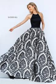 best 25 black and white prom dresses ideas on pinterest black
