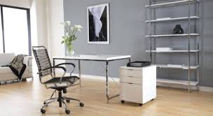 modern white office desk office desk computer furniture small desk with drawers writing
