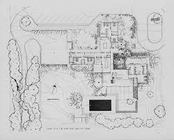 28 neutra house plans farnsworth house floor plan