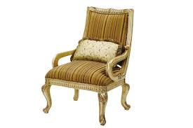 Gold Accent Chair Benetti U0027s Italia