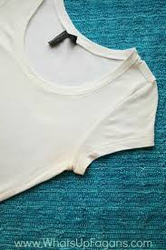 Best Stain Remover Clothes Tested The Best Way To Remove Yellow Sweat Stains