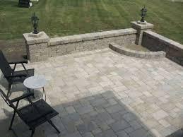 Backyard Flooring Options by Cheap Outdoor Paving Options Cheap Patio Paving Options Cheap