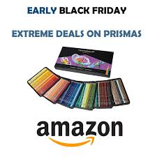 pre black friday deal on amazon early black friday deals on art supplies inspirational art zone